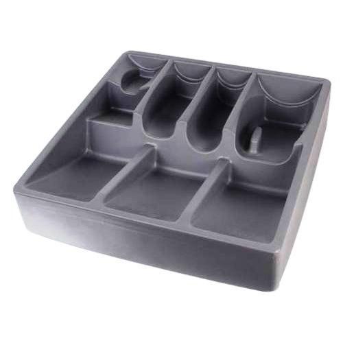 Peças plasticas em vacuum forming