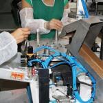 Empresa de montagem de produtos