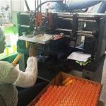 Fábrica tampografia